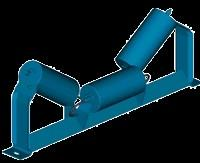 Buy cheap Differents conveyor frame,conveyor bracket mande in China from wholesalers