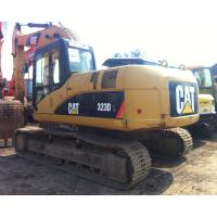 Buy cheap CAT Excavator for Sale from wholesalers