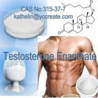 Buy cheap Effective Steroid Powder Testosterone Enanthate for Body Building CAS: 315-37-7 from wholesalers