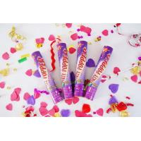 Buy cheap China Party Popper / Party Popper for Wedding, Christmas, Birthday, Festivals Decoration from wholesalers