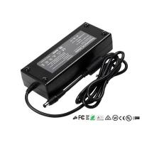 Buy cheap UL CE Approved 24V Power Supply Adapter 6A 144W Desktop Type AC DC Power Adaptor from wholesalers
