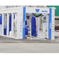Buy cheap TEPO-AUTO TUNNEL CAR WASH WITH GERMANY BRUSH from wholesalers