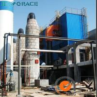 Buy cheap Stainless Steel Industrial Dust Extraction Cyclonic Dust Collector Equipment from Wholesalers