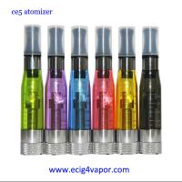Buy cheap Ce5 atomizer best cheap e cigs clearomizer wholesale supplier online from wholesalers