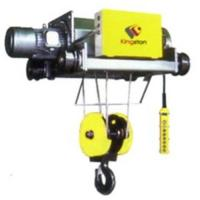 Buy cheap Kingston Wire Rope Hoist from wholesalers