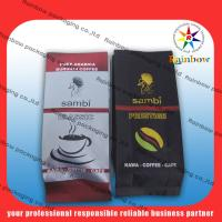 Buy cheap Mylar Aluminum Foil Tea Bags Packaging Moisture Proof Recyclable from wholesalers