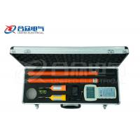 Buy cheap Portable Cordless Electrical Test Equipment , High Voltage Phasing Tester from wholesalers