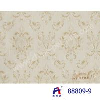 Buy cheap 88809-9 PVC Decorative Film Synchronize The Flowers Expiry Date Within 24 Months from wholesalers