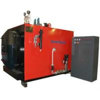 Buy cheap Energy Efficient Oil Fired Steam Boiler Efficiency / Gas Fired Water Boiler product