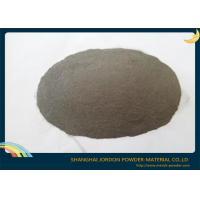 Buy cheap 40-400 Mesh Fe Mn Alloy Fine Metal Powders Metallurgy Materials Diamond Shape product