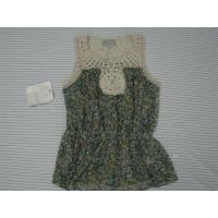 Buy cheap Fashion Womens Custom Clothing, Green Computer Embroidery from wholesalers