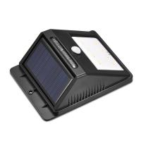 Buy cheap Remote Controlled Solar LED Security Light Led Backyard Lighting AUTO / OFF Mode from wholesalers