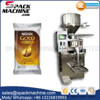 Buy cheap VFFS Automatic Sugar/ Salt/ Powder Sachet Packing Machine | ffs machine from wholesalers