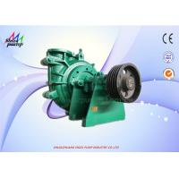 Buy cheap 4 Vanes Of Impeller Single Stage End Suction Centrifugal Pump For Ore Dressing Plant from wholesalers