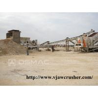 Buy cheap Shale jaw crusher from wholesalers