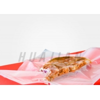 Buy cheap Food Plastic 0.16mm Vacuum Seal Food Bags For Ham Sausage Meat from wholesalers
