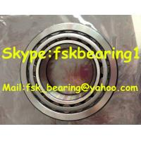 Buy cheap 30205 J2/Q Tapered Roller Bearings Cup & Cone for Agriculture and Mining Industries from wholesalers