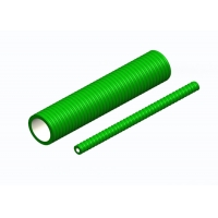 Buy cheap GFRP / BFRP / CFRP 76mm Soil Nailing H76S Fiberglass Anchor Bolts from wholesalers
