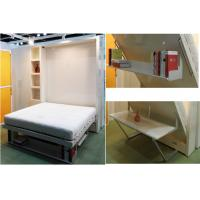 Buy cheap Space Saving Queen Size Murpy Wall Bed Foldaway Bed For Children and Students from wholesalers