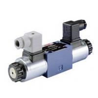 Buy cheap Rexroth Type 3WE6 Directional Valves from wholesalers