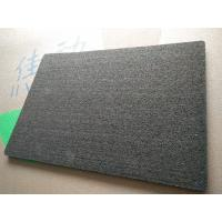 Buy cheap 5mm 8mm Rubber Acoustic Floor Underlay Soft Recycled Epdm Sponge Carpet Underlay from wholesalers