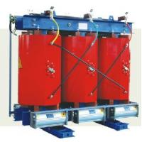 Buy cheap Copper Cast Resin Dry Type Transformer 10kv 20kv Explosion Proof Light Weight from wholesalers