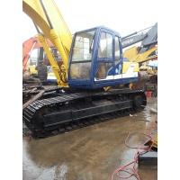 Buy cheap Used KOBELCO Excavator SK200-3 Sale original japan from wholesalers