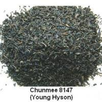 Buy cheap Green Tea (Chunmee 8147 - Young Hyson) (The Vert De Chine) from wholesalers