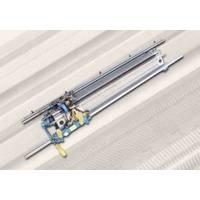 Buy cheap supply quality hand drive flat knitting machine from China from wholesalers