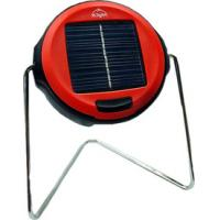 Buy cheap Rechargeable 1W Solar Lantern With 4 Settings Of Light Brighess from wholesalers