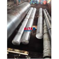 Buy cheap DIN 1.6511 / AISI 4340 Tool Steel / Structure Steel, 4340 Vacuum Degassing round bars, 4340 big round bars from wholesalers