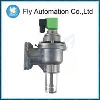 Buy cheap DMF-Z-76S 1-1/2 Vertical Angle Aluminium Pulse Jet Valve BFEC DMF-ZF-40SA Silver Color from wholesalers