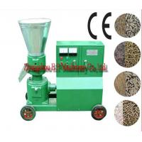 Buy cheap Hot Selling Wood Pelleting Press Machine For Ukraine from wholesalers