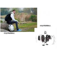 Buy cheap Teenager Self Balancing One Wheel Electric Scooter Long Distance Unicycle 30~35Km from wholesalers