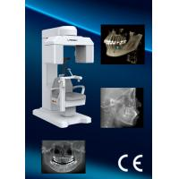 Buy cheap Cone beam digital dental x rays safety with Flat Panel Detector Sensor Type from wholesalers