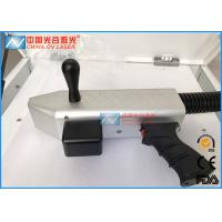 Buy cheap Fully Automated Laser Rust Removal Equipment For Circuit Board Cleaning from wholesalers