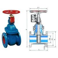 Buy cheap Low Pressure Gate Valve/gate valves/pneumatic/sluice valve/backflow preventer/velan gate valves/sluice valves from wholesalers