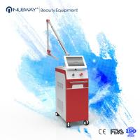 Buy cheap 2016 hot sale Medical use Q switched nd yag laser / tattoo remove machine from wholesalers