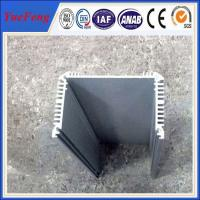 Buy cheap Hot! aluminum sheet high heat resistant oem factory china die casting heat sink from wholesalers
