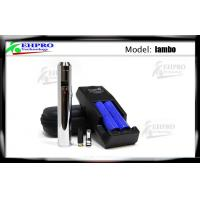 Buy cheap Lavatube Variable Voltage E Cigarette Chrome Customized Colors E Cig , 510 Ego Atomizers from wholesalers