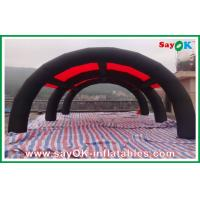 Buy cheap Transparent PVC Cloth Inflatable Air Tent Dome For Wedding Party / Events from wholesalers