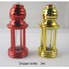 Buy cheap 3ml four-column plastic perfume bottle dropper essential oil glass bottle roll from wholesalers