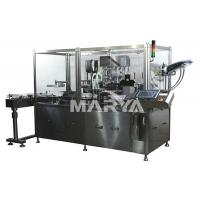 Buy cheap Pre- Filled Syringe Filling Sealing Machine from wholesalers