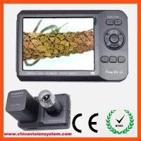 Buy cheap Portable Digital Microscope KLN-MSV500 from wholesalers