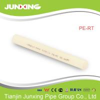 Buy cheap 40mm PERT pipe for hot/cold water supply system with CE certificate from wholesalers