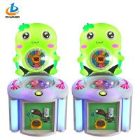 Buy cheap Green Sweet Lollipop Vending Machine Metal Material For Franchise Store from wholesalers