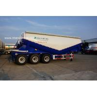 Buy cheap vertical silos for storage of cement bulk cement semi trailer sale in qatar - TITAN VEHICLE from wholesalers