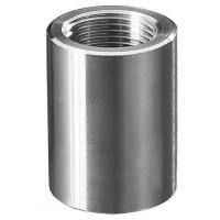 Buy cheap Stainless Steel Pipe Fittings Steel Coupling from wholesalers