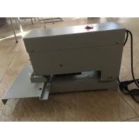 Buy cheap Heavy Duty Electric Saddle Staplers Office Stapling Equipment 150 Sheets from wholesalers