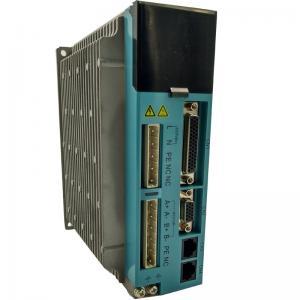 Closed Loop Control Step Motor Driver Nema 110V - 220V AC for CNC Machinery